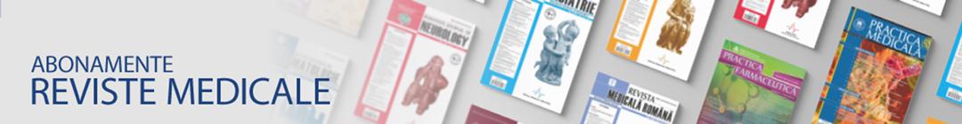 EMC-EMCD - Abonamente Reviste Medicale Logo