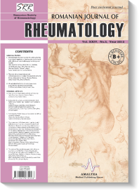 RR Reumatologie